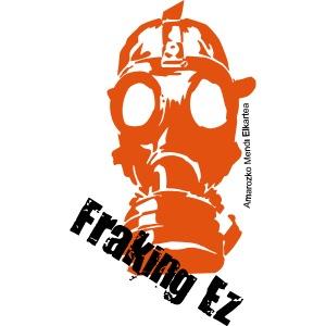 Anti - fraking