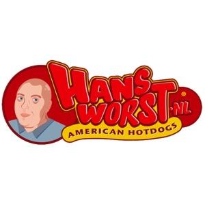 hansworst logo kleur
