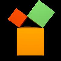 Satz des Pythagoras 3D