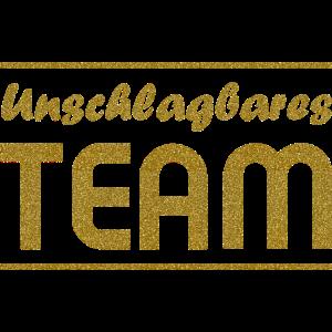 Teamwork - Unschlagbares Team gold