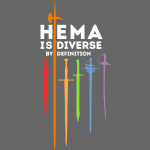 HEMA - Diverse by definition