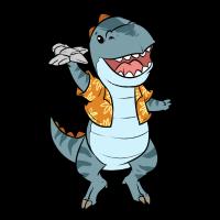 T-Rex Tyrannosaurus Dinosaurier Dino Spielzeug