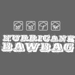 Hurricane Bawbag Symbols