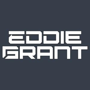 Eddie Grant White Logo