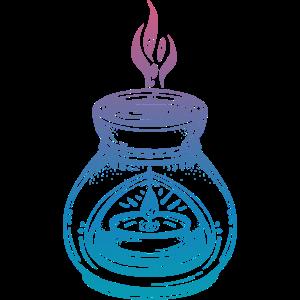 ätherische Öle spirituell