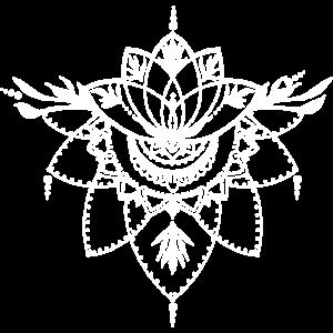 Henna-Ornament