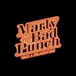 MartyAndtheBadPunch_Logo_