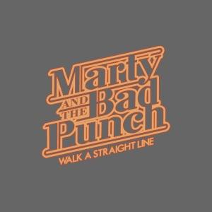 MartyAndtheBadPunch Logo