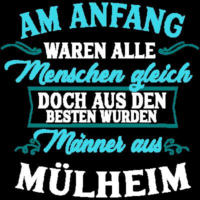 Männer aus Mülheim Geschenk Deutschland Stadt - Du bist ein echter Mülheimer. Es liegt im Bundesland Nordrhein-Westfalen. Mülheim an der Ruhr liegt im westlichen Ruhrgebiet. Du bist dort geboren oder für ein Studium hingezogen. - witzige Männersprüche,no go area,die besten Jungs,Wohnungen Mülheim,Wetter Mülheim,Vatertag Mülheim,Uni Mülheim,Shoppen in Mülheim,SV Heißen,Ruhr,Partnerlook Papa Sohn,Nachrichten Mülheim,Nachleben Mülheim,Männerhumor,Kneipen Bars Mülheim,Geschenkidee Freunde Mülheim,Foodsharing Mülheim,Flüchtlinge Mülheim,Flohmarkt Mülheim,Aquarius-Wassermuseum