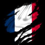 flagge france frankreich