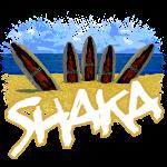 Shaka (eleven degree)