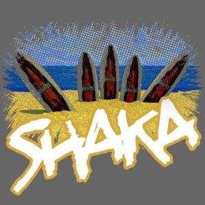 Shaka (yksitoista astetta)