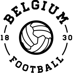 Belgium football - Belgique - Belgie