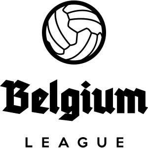 Belgium football league belgië - belgique