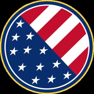 US-Abzeichen
