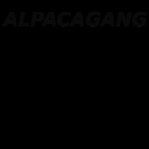 Alpaka - Alpaca - Geschenk