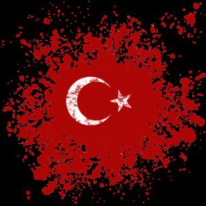 Türkiye Cumhuriyeti - Türkei