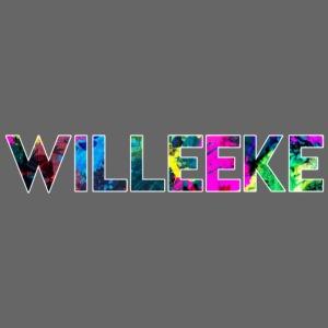willeeke graffiti whitbar