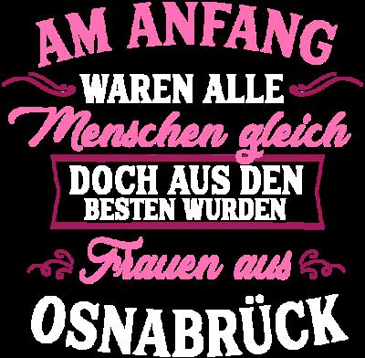 Single frauen aus osnabrück
