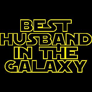Bester Ehemann in der Galaxie