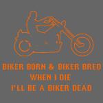 Biker Bred