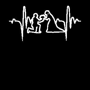 Wedding 4 Heartbeat Gift