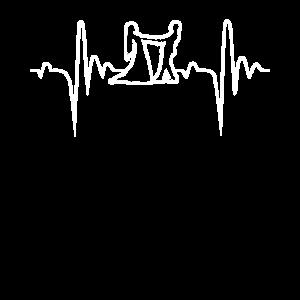 Wedding Heartbeat Gift