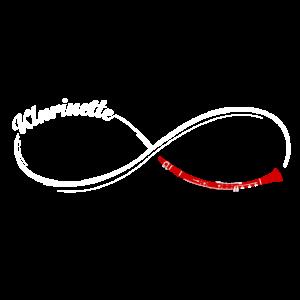 Musiker / Klarinette Infinitum