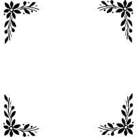 Ornament-Verzierung-rahme