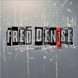 logo fred denise carré