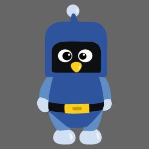 Pingouin Dynablaster
