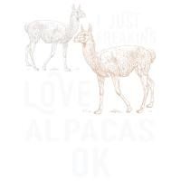 i just freaking love Alpacas OK Lustiges Tier