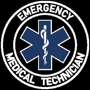 EMT Rettungssanitäter Star of Life