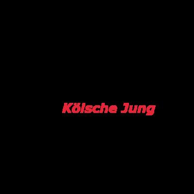 KoelscheJung2 - Orignal Kölsche Jung Outfit, für wahre Heimatliebe. Zeig allen deine Heimat! - kölsche jung,kölsche,köln,Kölner,1.FC