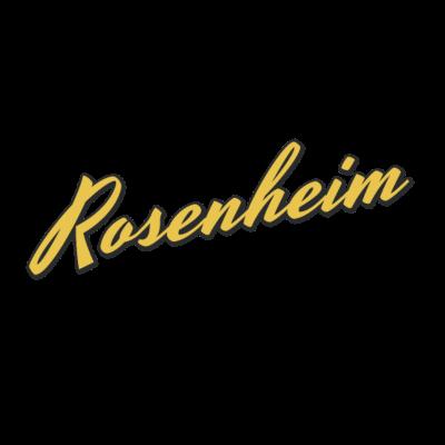 Rosenheim - Rosenheim - urlaub,tourist,tourismus,städte,stadt,germany,europe,europa,eu,deutschland,deutscher,deutsch,city,Urlaubsreif,Urlaubsland,Urlauber,Souvenir,Rosenheim,Geschenkidee,Geschenk,Germanisch,Germania,Andenken