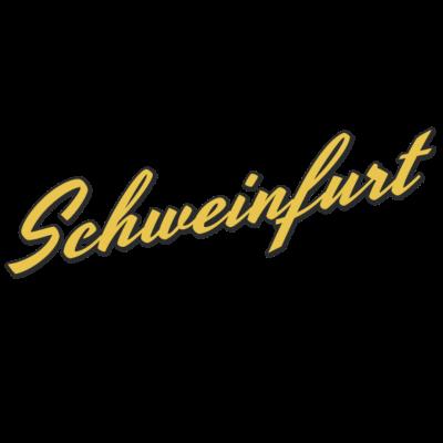 Schweinfurt - Schweinfurt - urlaub,tourist,tourismus,städte,stadt,germany,europe,europa,eu,deutschland,deutscher,deutsch,city,Urlaubsreif,Urlaubsland,Urlauber,Souvenir,Schweinfurt,Geschenkidee,Geschenk,Germanisch,Germania,Andenken