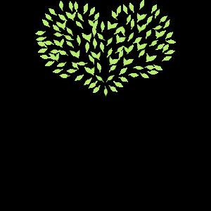 Herz Baum