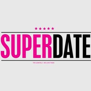 SUPER DATE