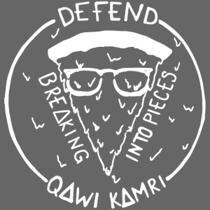 Defend QK - Breaking Into Pieces