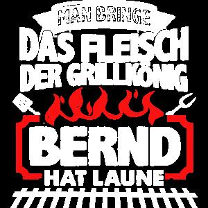 BERND - Grill