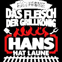 HANS - Grill
