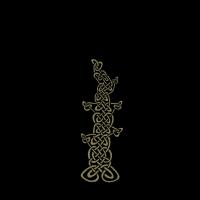 keltischer Baum celtic tree