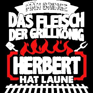 HERBERT - Grill