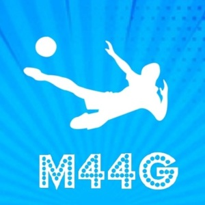 M44G clothing line