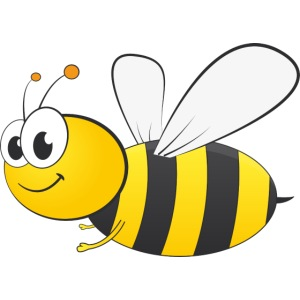 Biene Bee Frühling