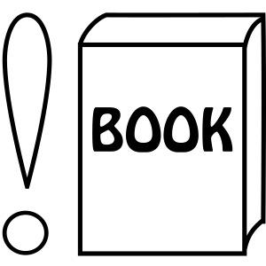Not (Programmiersprache: Rufzeichen) book