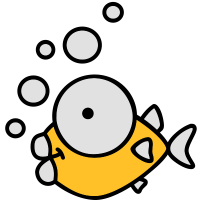 Blubbfisch