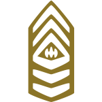 Insignia Sergeant of the Army