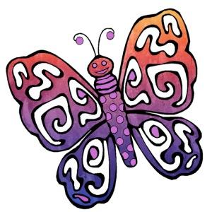 Schmetterling Butterfly Insekt Frühling