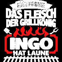 INGO - Grill